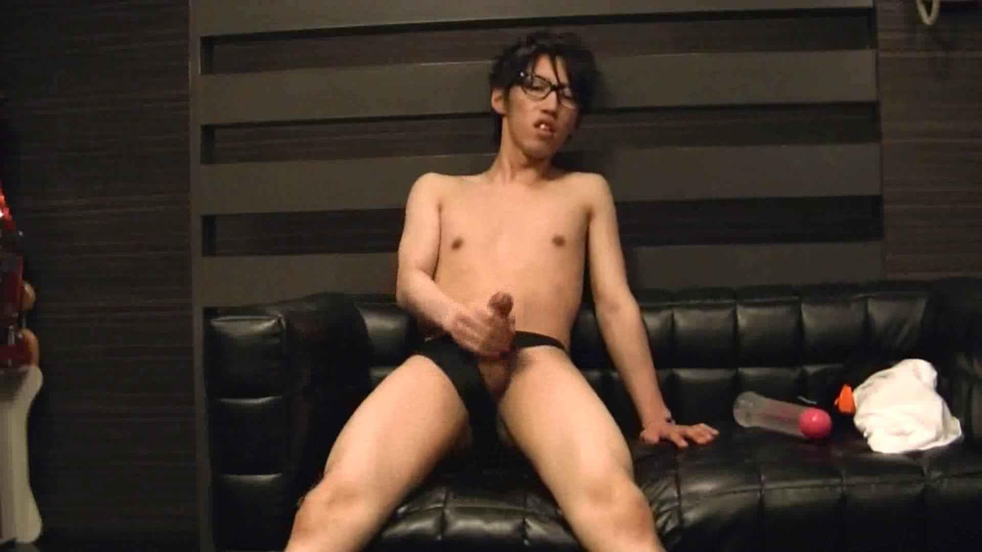 ONA見せカーニバル!! Vol3 ゲイのオナニー映像  103枚 96