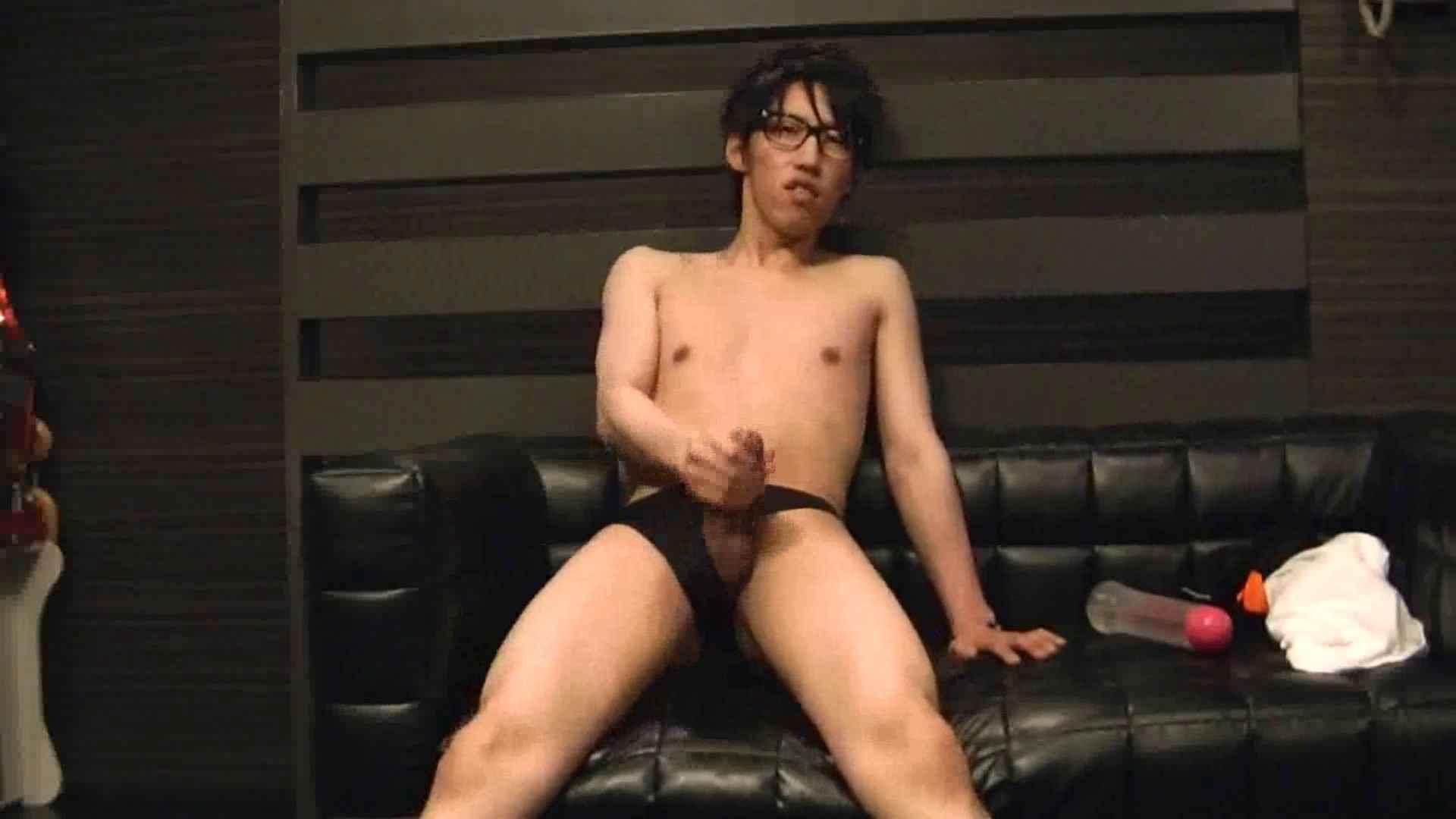 ONA見せカーニバル!! Vol3 ゲイのオナニー映像  103枚 98