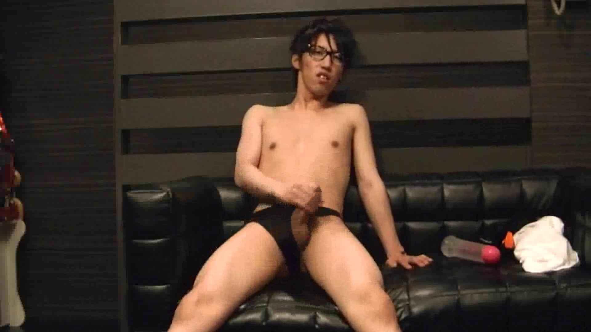 ONA見せカーニバル!! Vol3 ゲイのオナニー映像  103枚 102