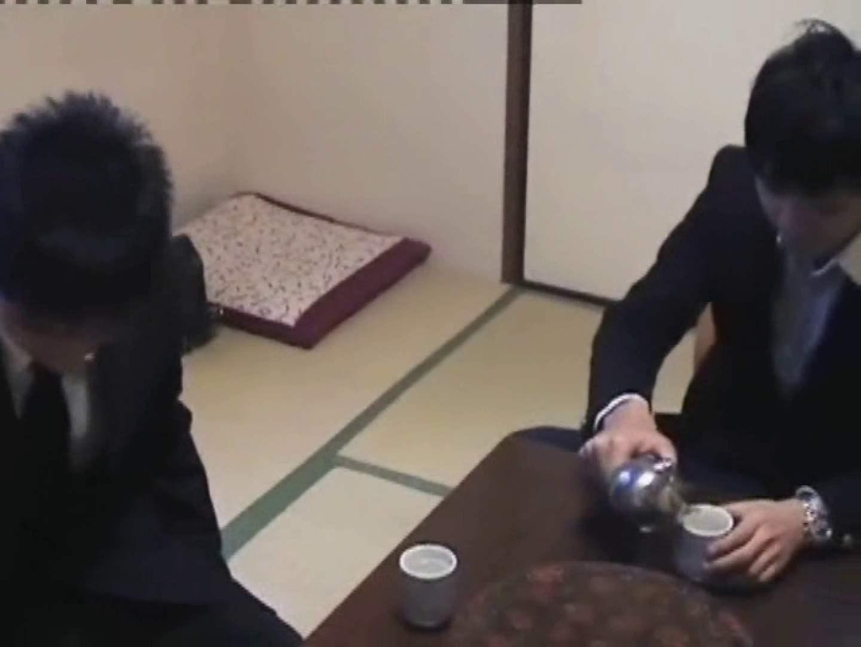 リーマンショック!!~もっこり大作戦~ VOL.04 男達のキス ゲイアダルトビデオ紹介 78枚 33