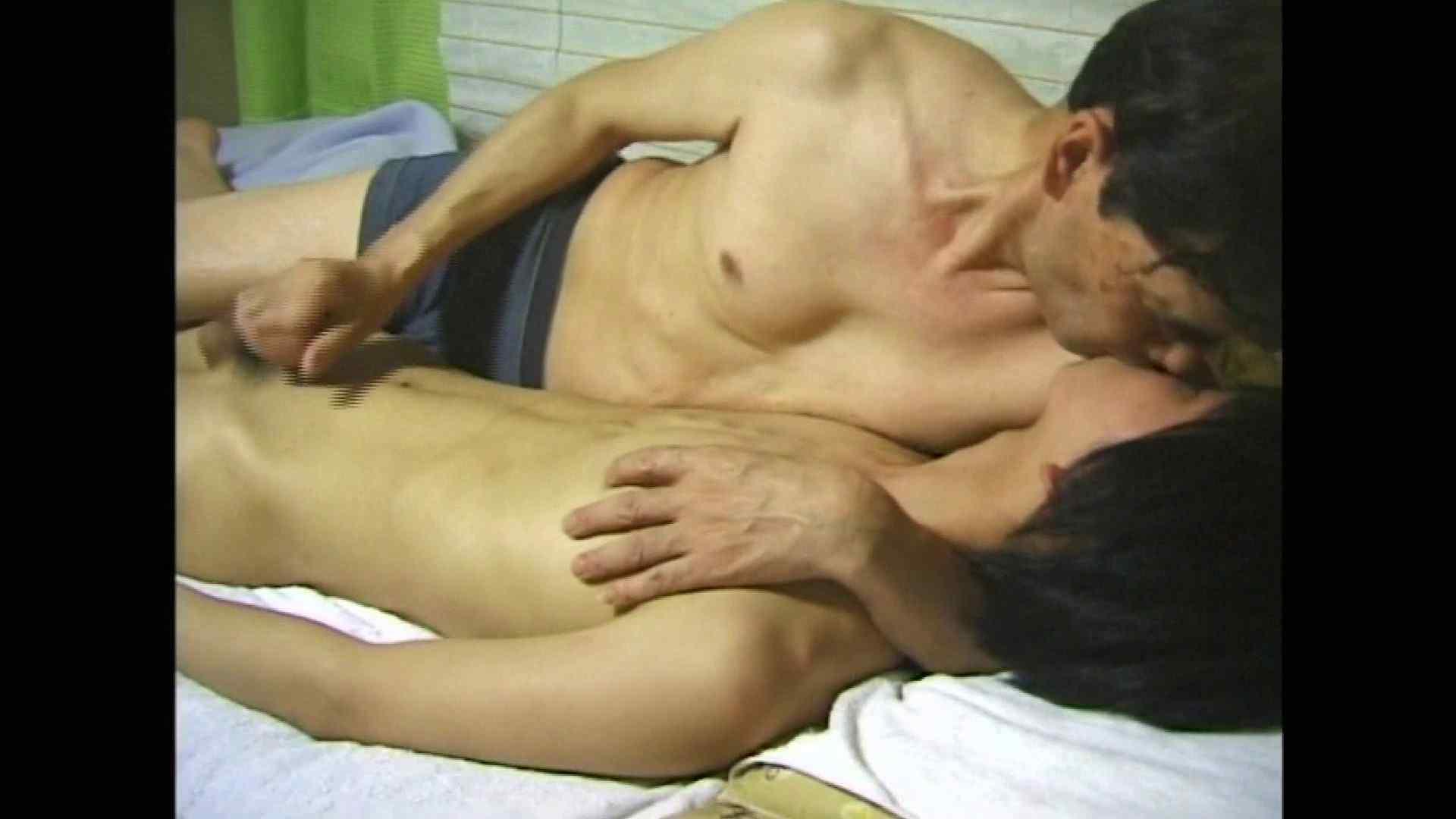 GAYBOY宏のオカズ倉庫Vol.1-2 ゲイのペニス ゲイ精子画像 60枚 27