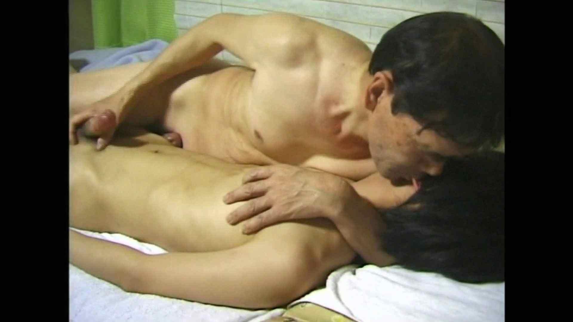 GAYBOY宏のオカズ倉庫Vol.1-2 ゲイのペニス ゲイ精子画像 60枚 31