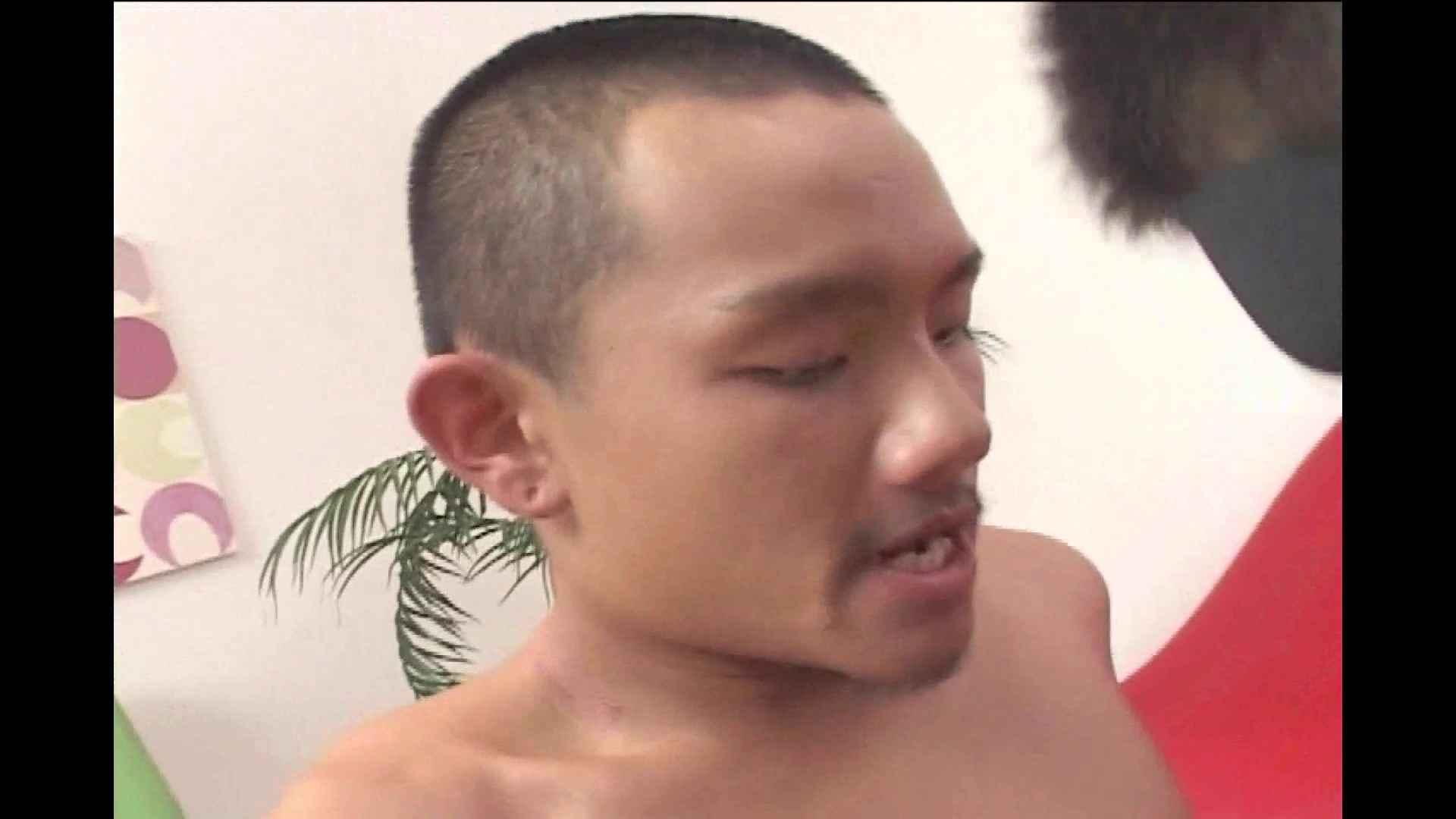 イケイケMEN'SCLUB vol.32後半 男祭り  89枚 48