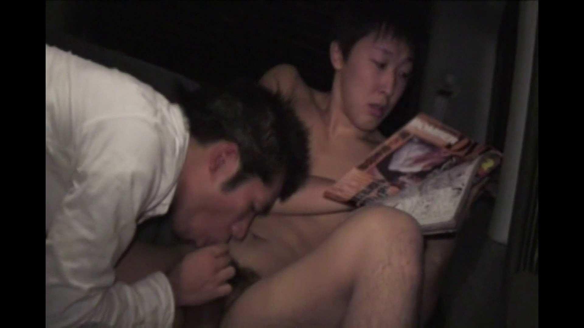 イケイケMEN'SCLUB vol.46 男祭り  102枚 32