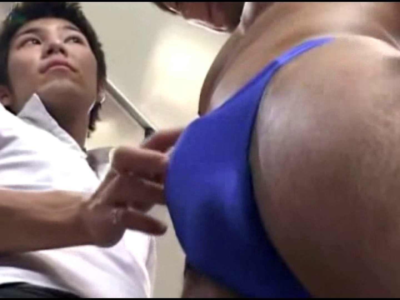 High class SEX!!-限界堀りMAX!-Vol.04 イケメンたち | マッチョ  101枚 94