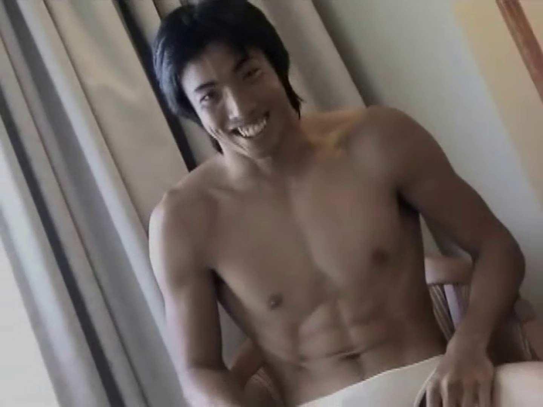 浪速のケンちゃんイケメンハンティング!!Vol10 ゲイのオナニー映像 | マッチョ  108枚 37