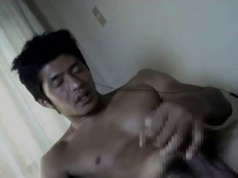 浪速のケンちゃんイケメンハンティング!!Vol03 ゲイのオナニー映像  85枚 12