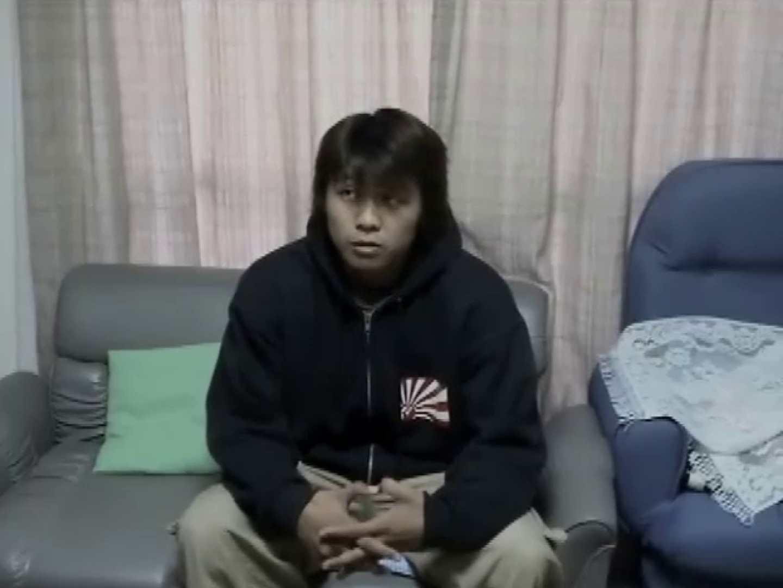 浪速のケンちゃんイケメンハンティング!!Vol08 ゲイのオナニー映像 | おじさん編  76枚 1