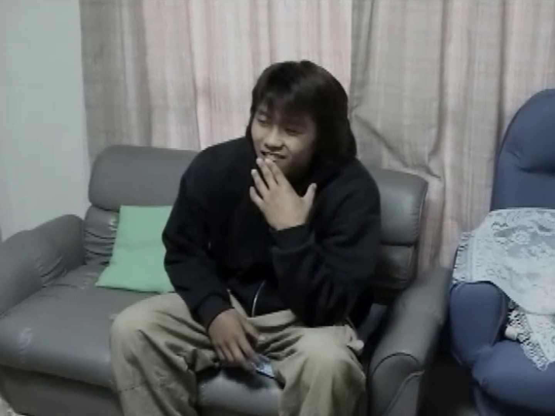浪速のケンちゃんイケメンハンティング!!Vol08 ゲイのオナニー映像 | おじさん編  76枚 13