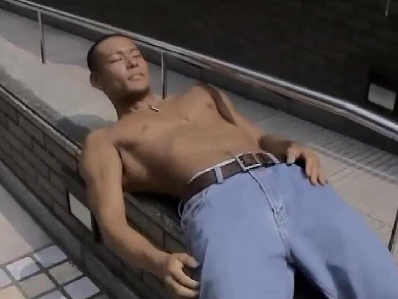 浪速のケンちゃんイケメンハンティング!!Vol09 責め ゲイアダルトビデオ画像 97枚 4