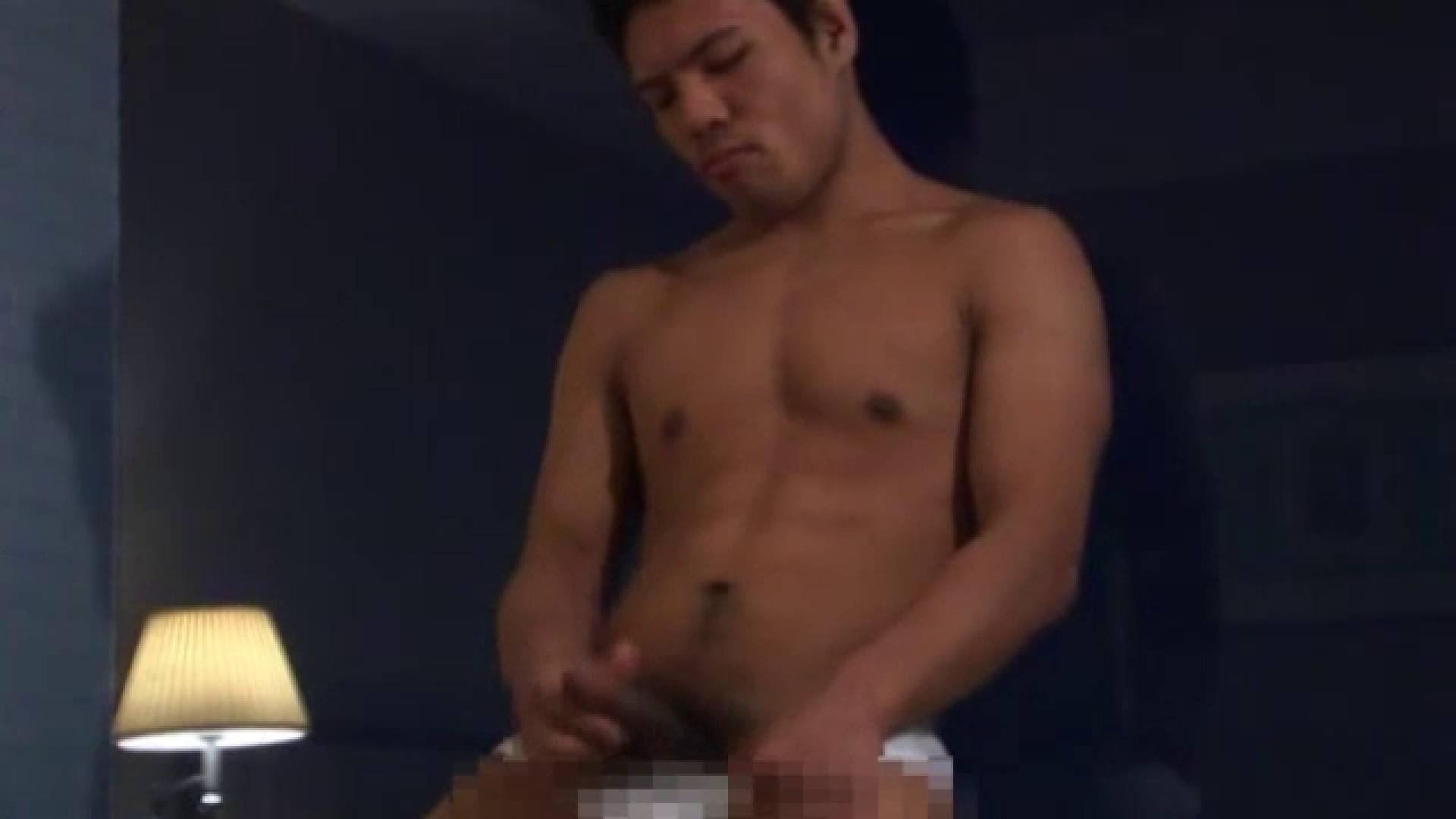 イケメン発情痴帯01 マッチョ  101枚 55