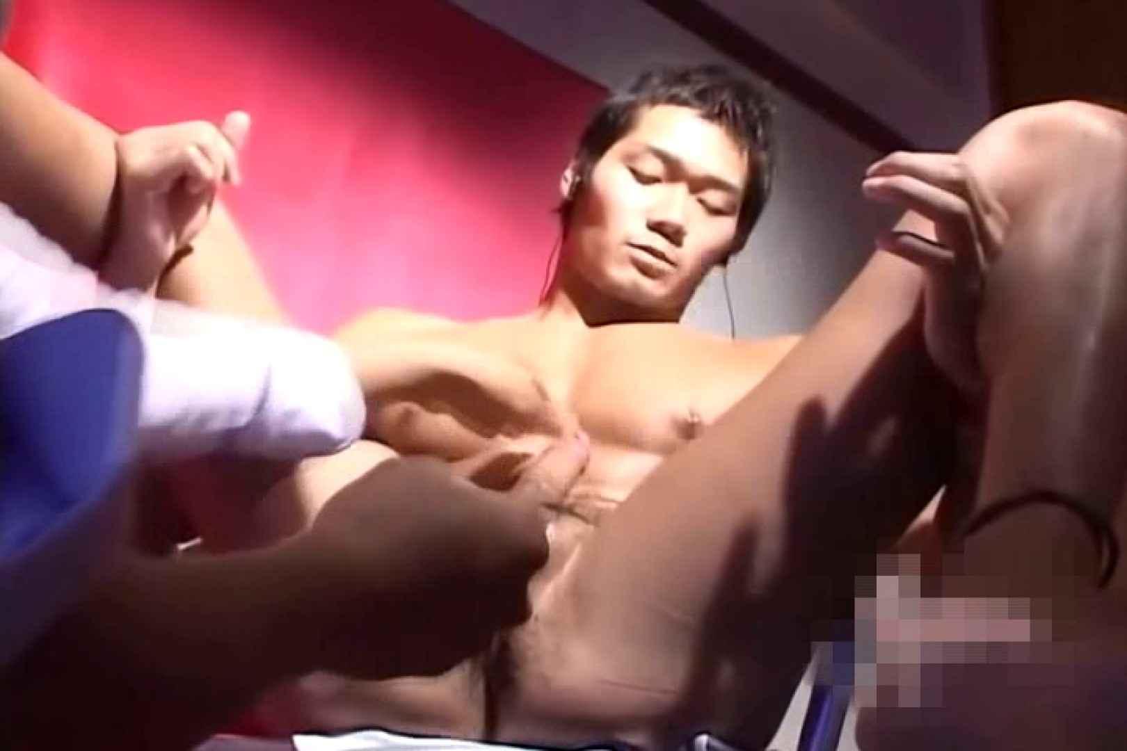 マッチョ系もっこりスポーツマンPlayoff!Vol17 スポーツマン ゲイ無修正ビデオ画像 69枚 47