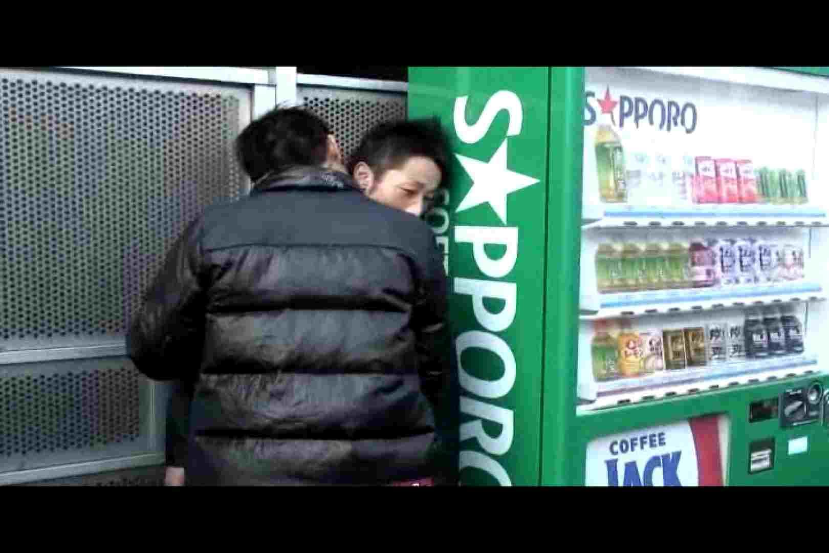 Bistro「イケメン」~Mokkori和風仕立て~vol.01 ゲイのプレイ  97枚 28