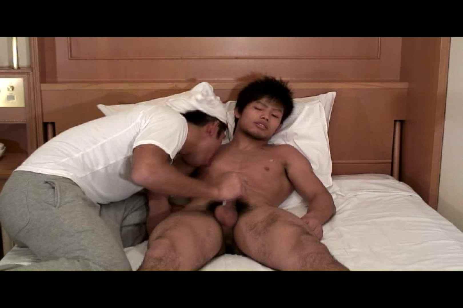 Bistro「イケメン」~Mokkori和風仕立て~vol.02 フェラ天国 ゲイ射精画像 102枚 17
