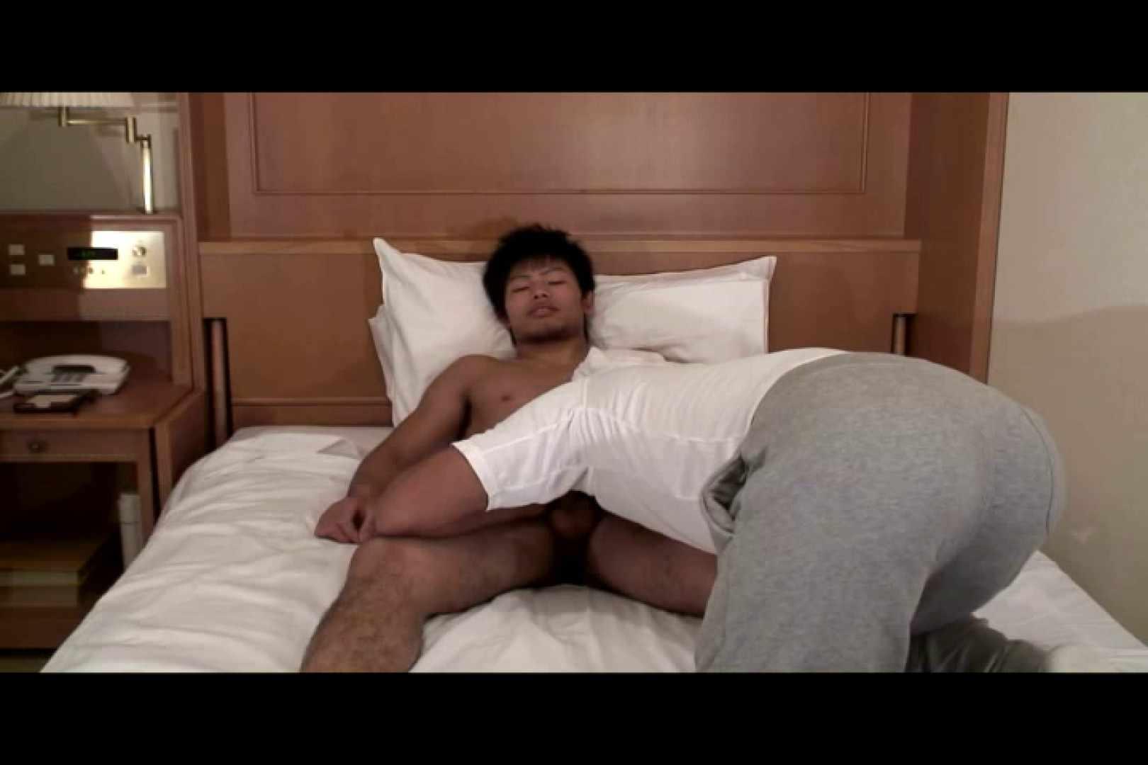 Bistro「イケメン」~Mokkori和風仕立て~vol.02 手コキ ゲイアダルトビデオ紹介 102枚 63