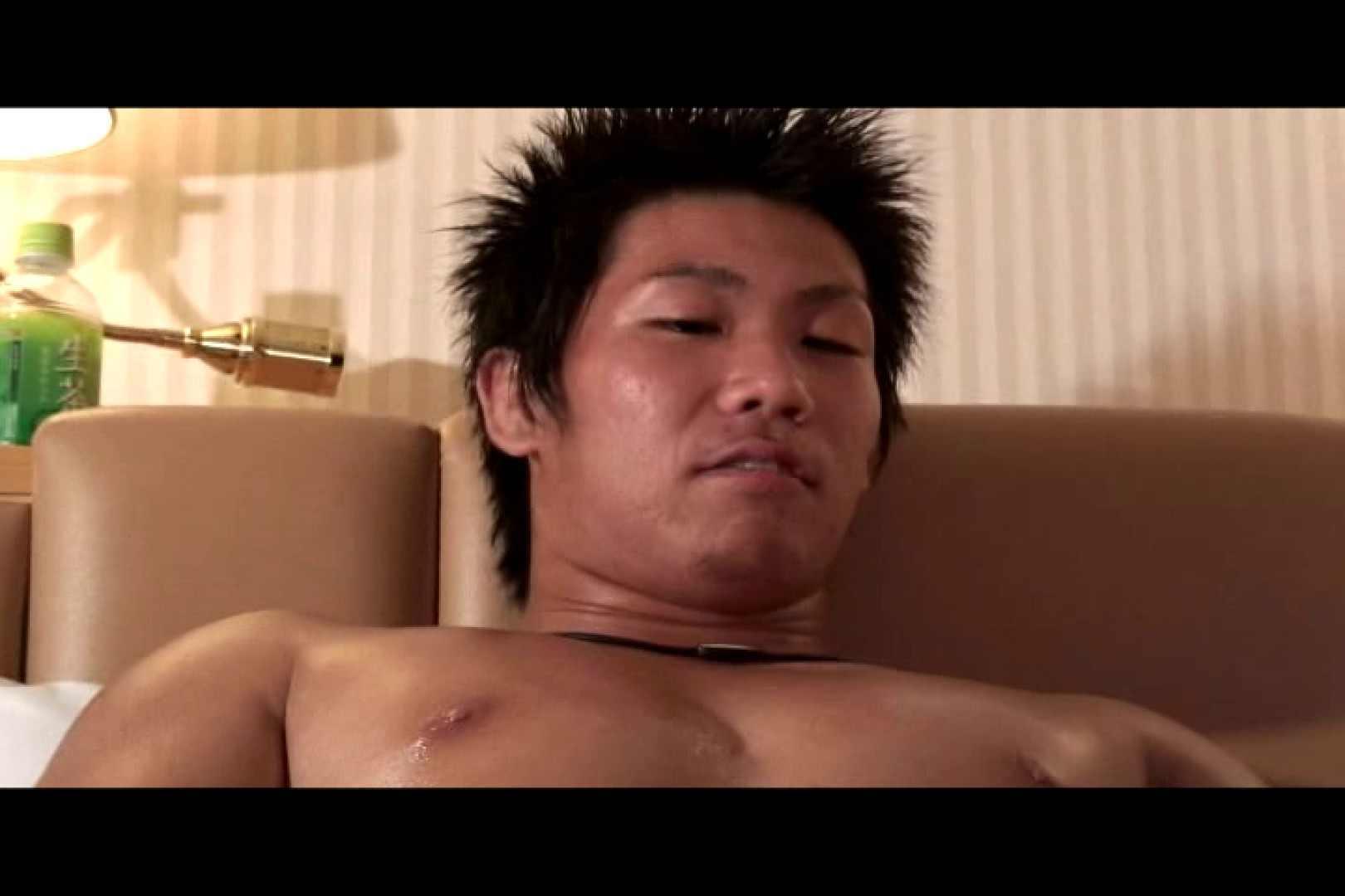 Bistro「イケメン」~Mokkori和風仕立て~vol.03 ゲイのオナニー映像 男同士動画 90枚 78