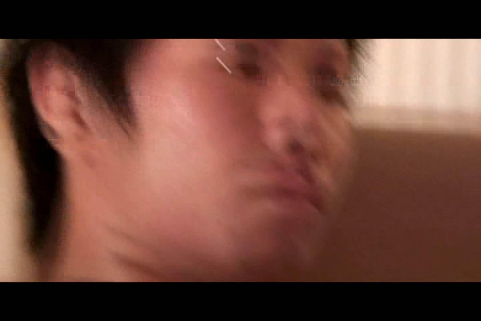 Bistro「イケメン」~Mokkori和風仕立て~vol.03 ゲイのオナニー映像 男同士動画 90枚 82