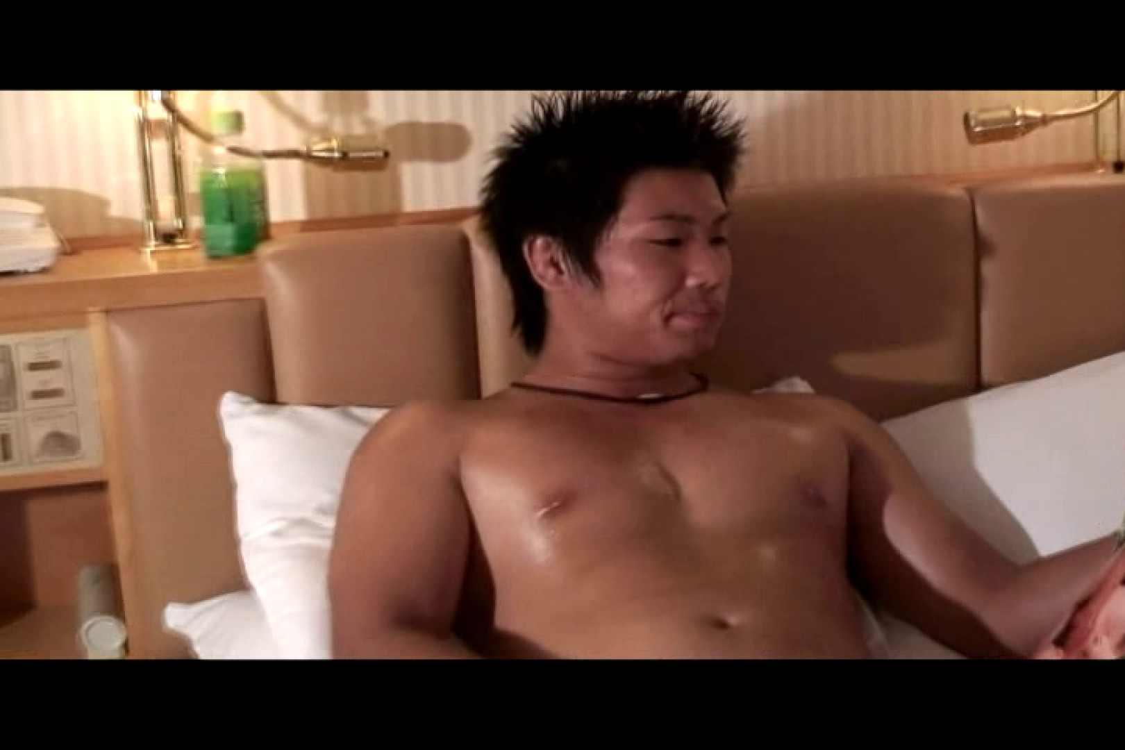 Bistro「イケメン」~Mokkori和風仕立て~vol.03 ゲイのオナニー映像 男同士動画 90枚 86