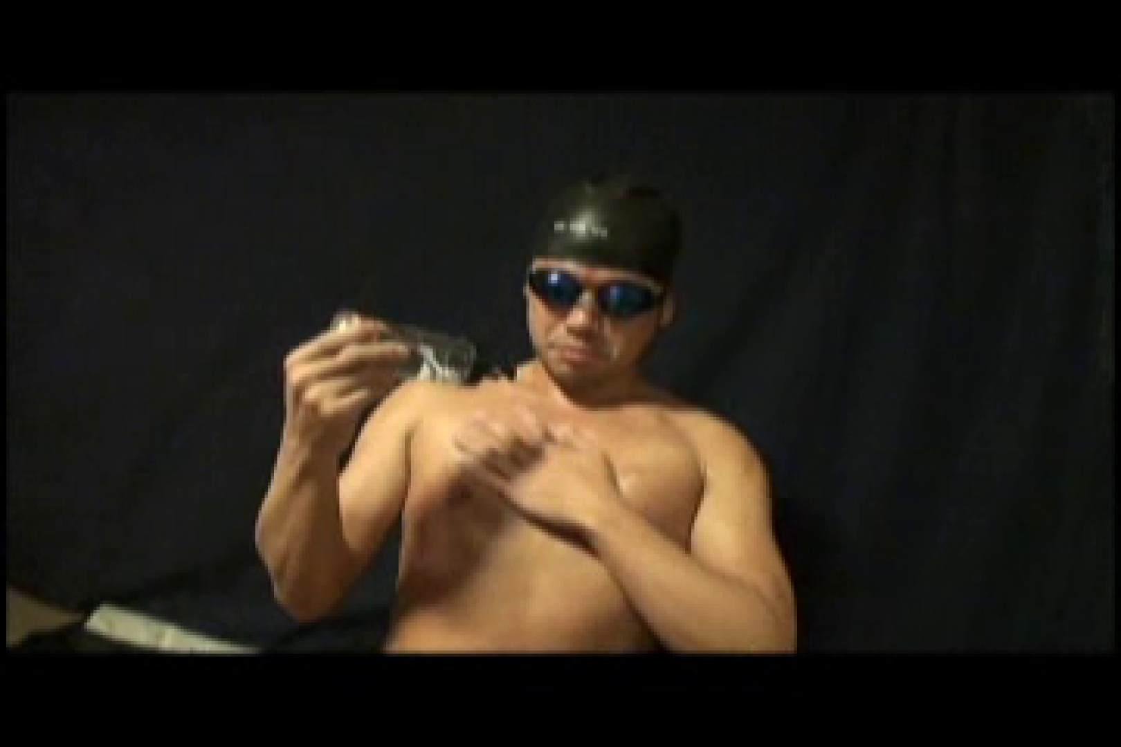 スジ筋ガチムチゴーグルマンvol6 ガチムチ   チンコ  68枚 1