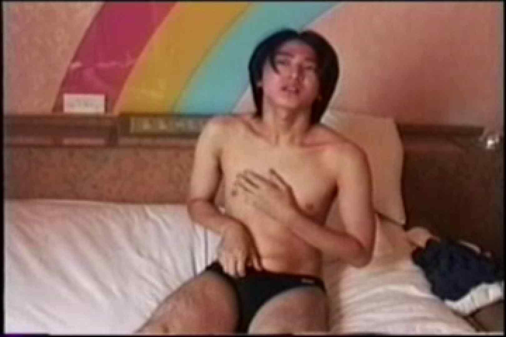美少年 敏感チンコ達! ! パート5 ゲイのオナニー映像 ゲイエロ動画 94枚 68