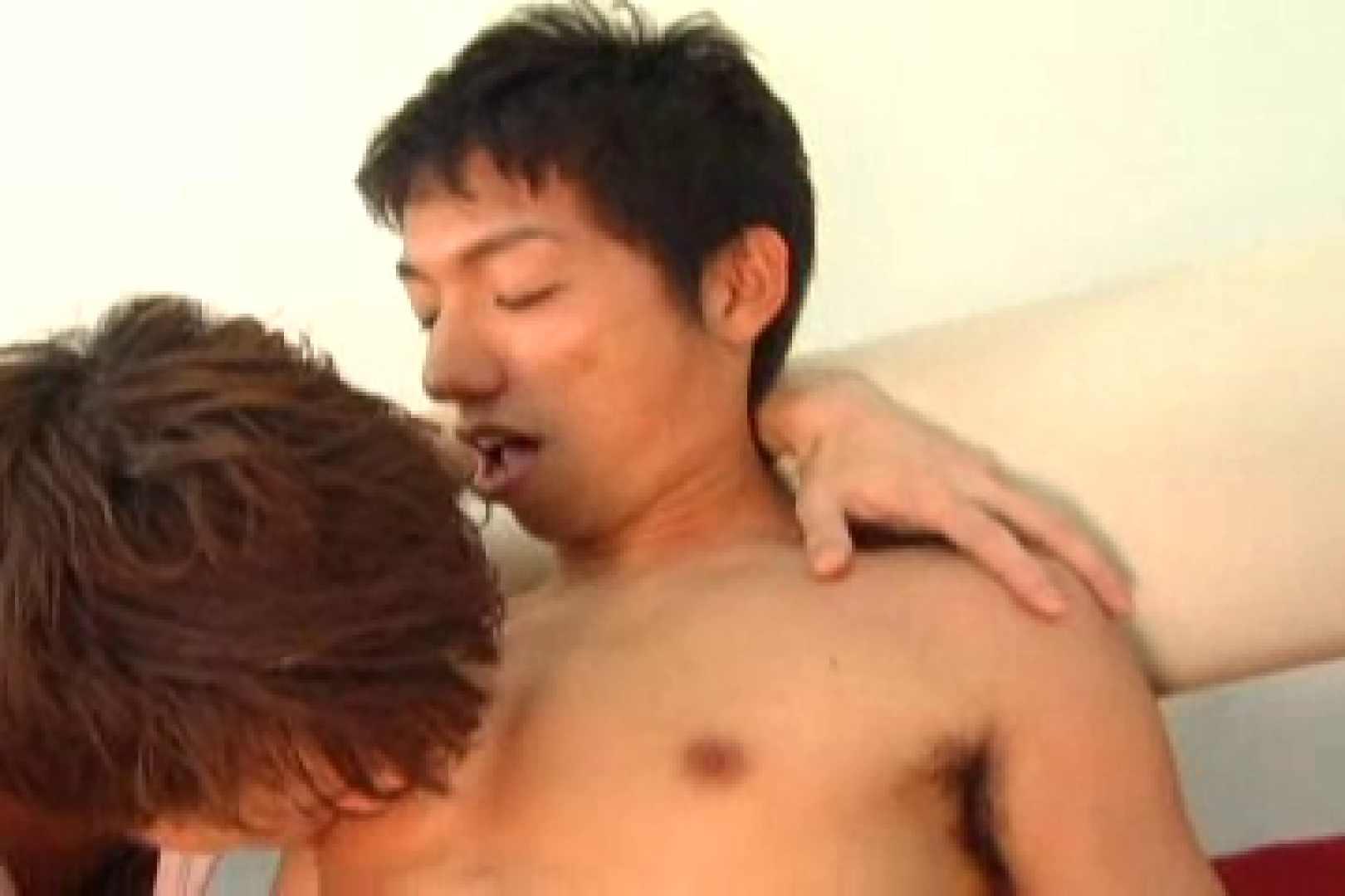 美men's達のForbidden World vol.3 男達のキス ゲイアダルト画像 110枚 95