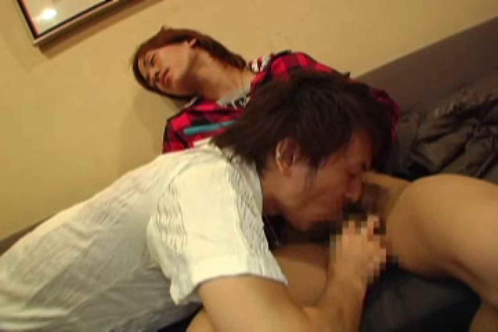 美men's達のForbidden World vol.5 お尻 ちんぽ画像 110枚 25