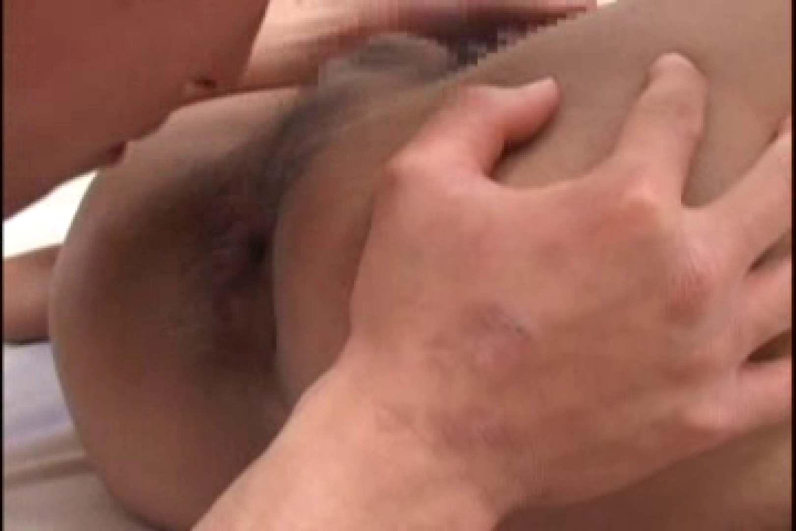 大集合!!カッコ可愛いメンズの一穴入根!! vol.12 イケメンたち  60枚 56