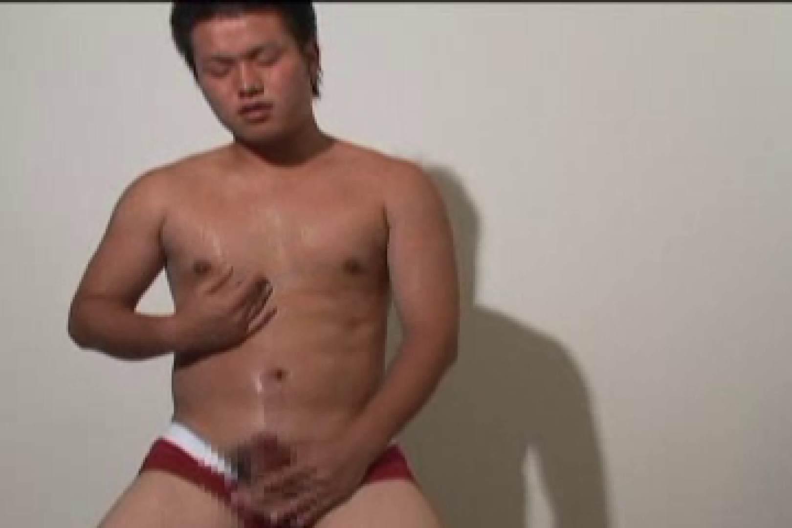 スポMENファック!!反り勃つ男根!!vol.3 ディープキス ゲイAV画像 69枚 31