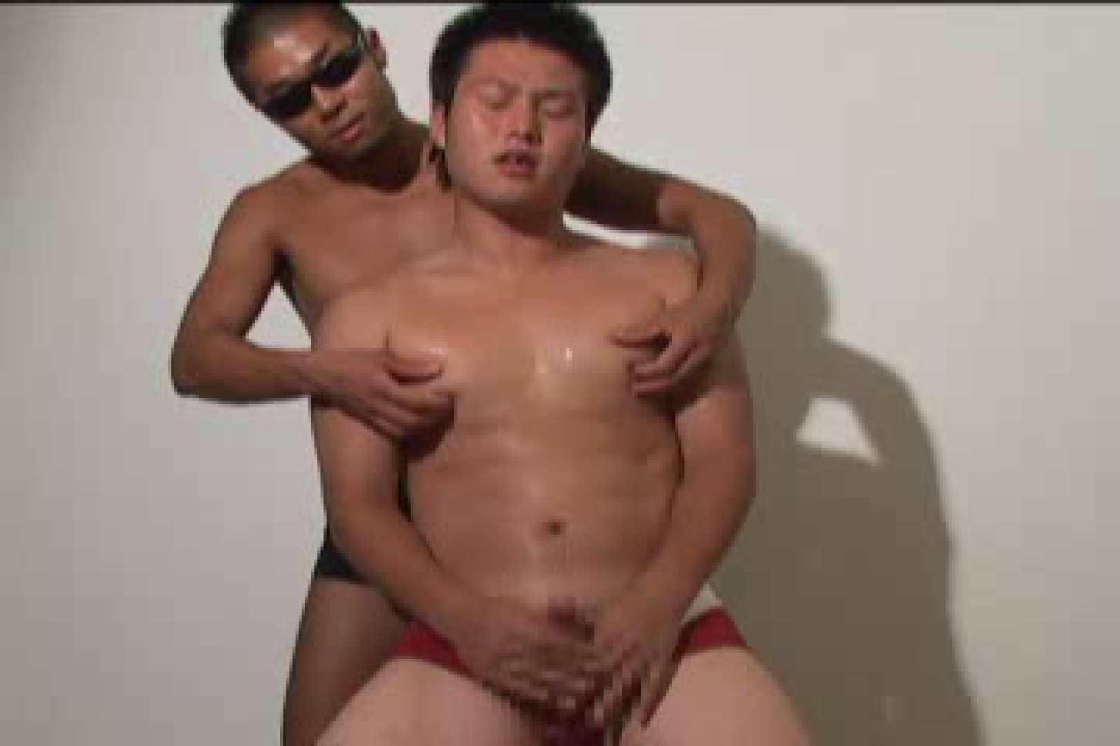スポMENファック!!反り勃つ男根!!vol.5 男祭り ゲイ射精シーン 93枚 26