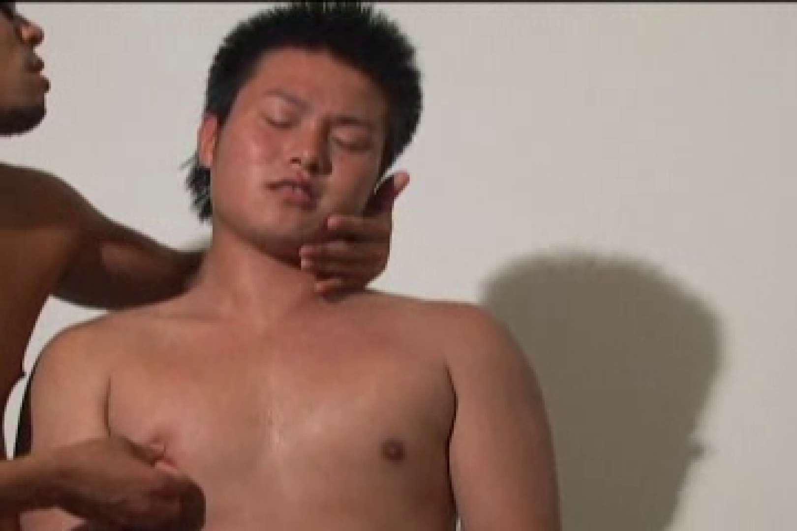 スポMENファック!!反り勃つ男根!!vol.5 ディープキス  93枚 32
