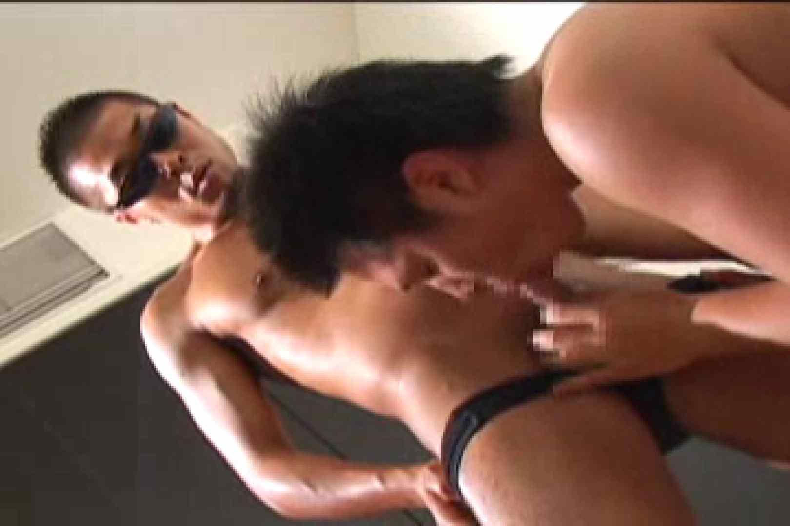 スポMENファック!!反り勃つ男根!!vol.5 ゲイの裸 ゲイSEX画像 93枚 69
