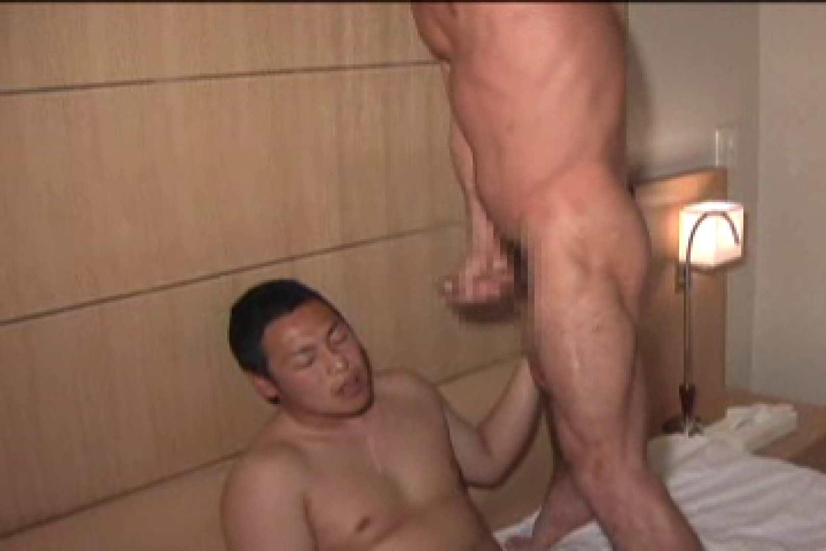 スポMENファック!!反り勃つ男根!!vol.6 ゲイの裸 ゲイエロ画像 98枚 12