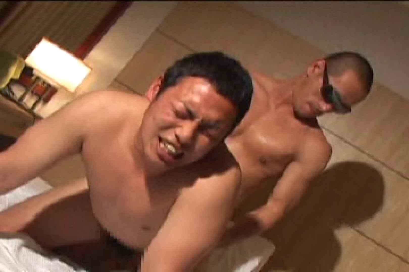 スポMENファック!!反り勃つ男根!!vol.6 男祭り ゲイエロ画像 98枚 82