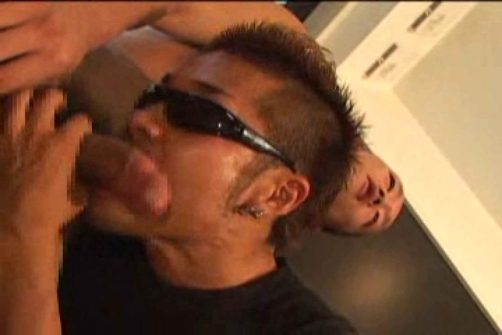 スポMENファック!!反り勃つ男根!!vol.8 ディープキス ゲイヌード画像 78枚 46