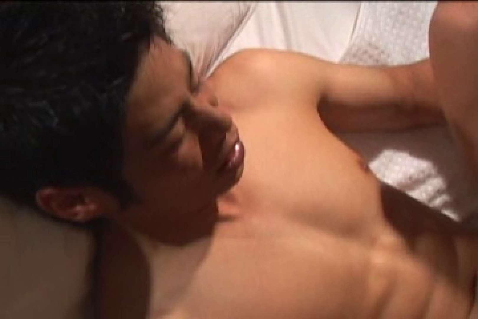 スポMENファック!!反り勃つ男根!!vol.9 ゲイの裸 ゲイセックス画像 62枚 44