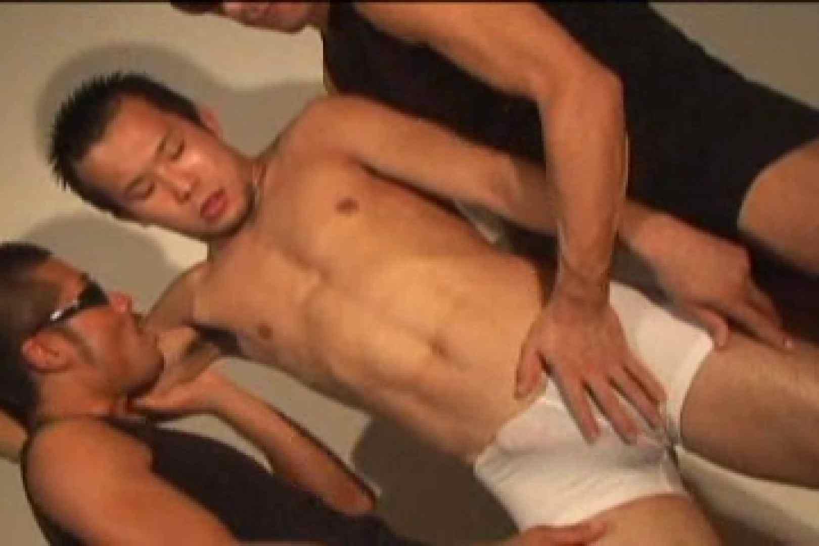 スポMENファック!!反り勃つ男根!!vol.12 男祭り | ディープキス  76枚 25