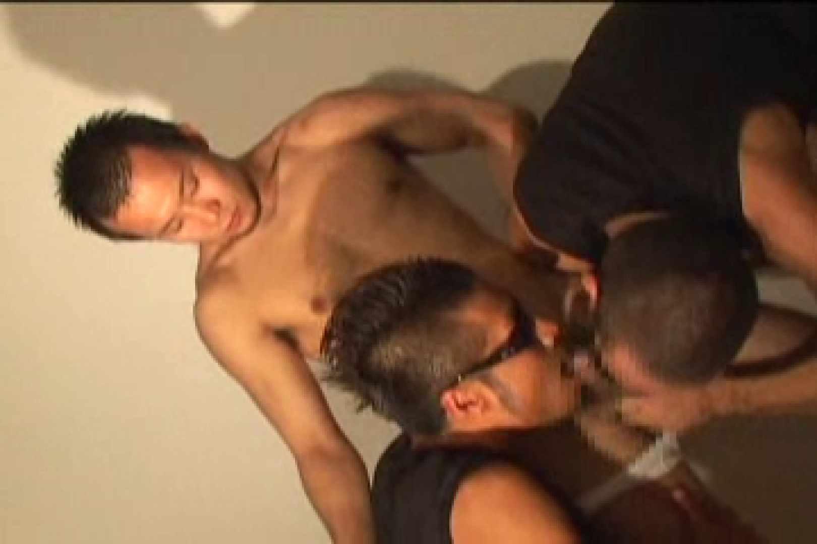 スポMENファック!!反り勃つ男根!!vol.12 男祭り | ディープキス  76枚 49