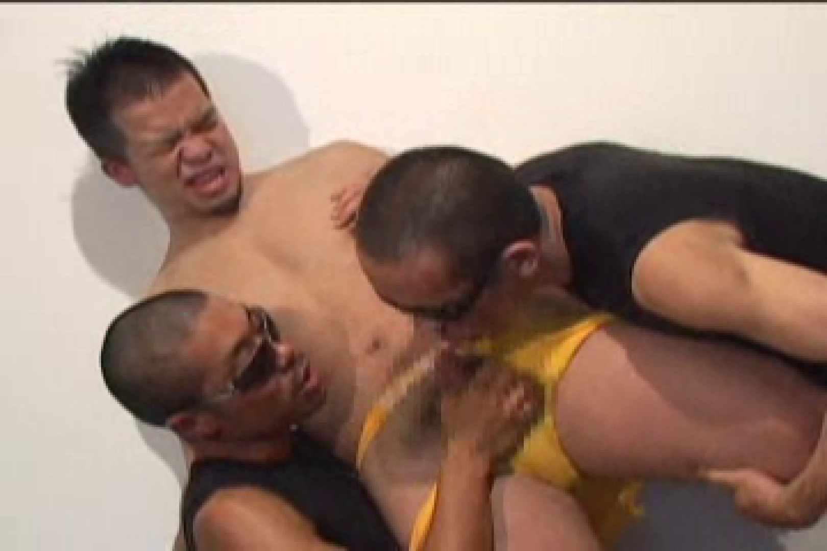 スポMENファック!!反り勃つ男根!!vol.14 ディープキス   フェラ天国  63枚 33