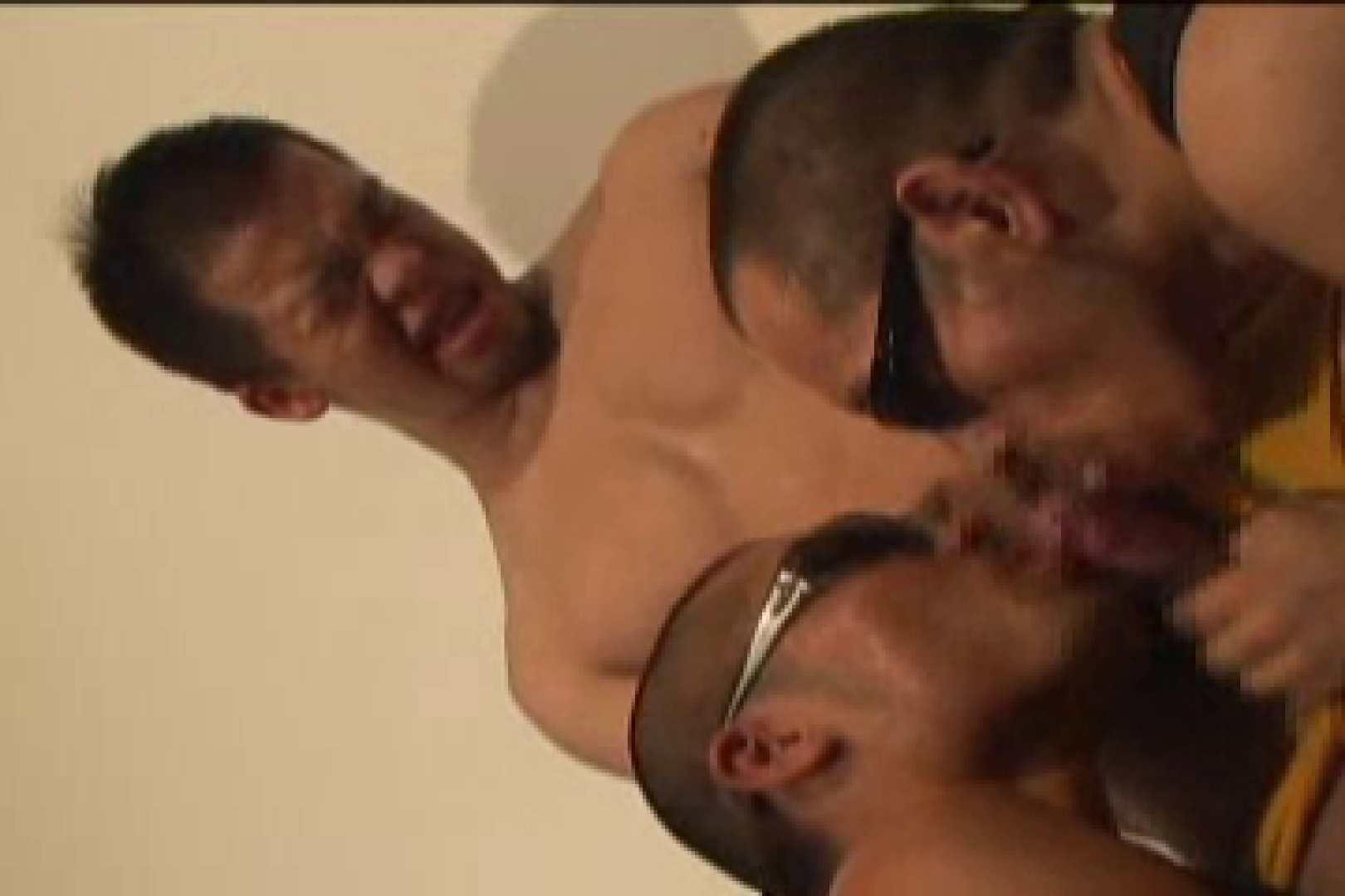 スポMENファック!!反り勃つ男根!!vol.14 ゲイの裸 尻マンコ画像 63枚 36