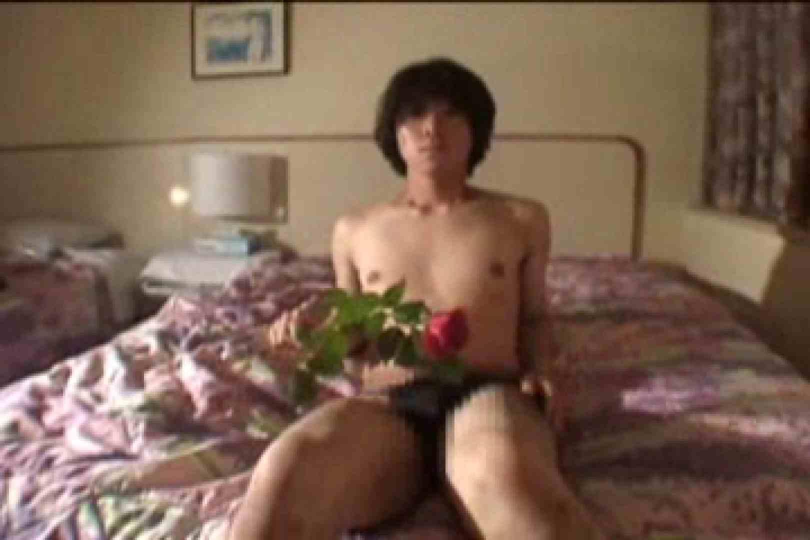 Scoop ! ! 発情した男の生堀り・ガン掘りSEX stage.1 男祭り ちんぽ画像 68枚 22