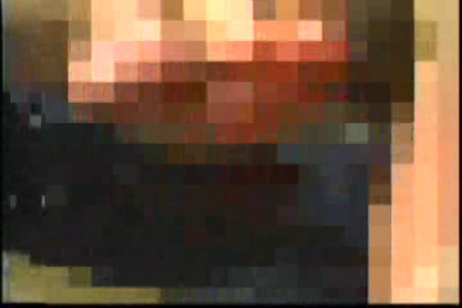 Nostalgic various fucks.vol.01  ゲイのオナニー映像  93枚 42
