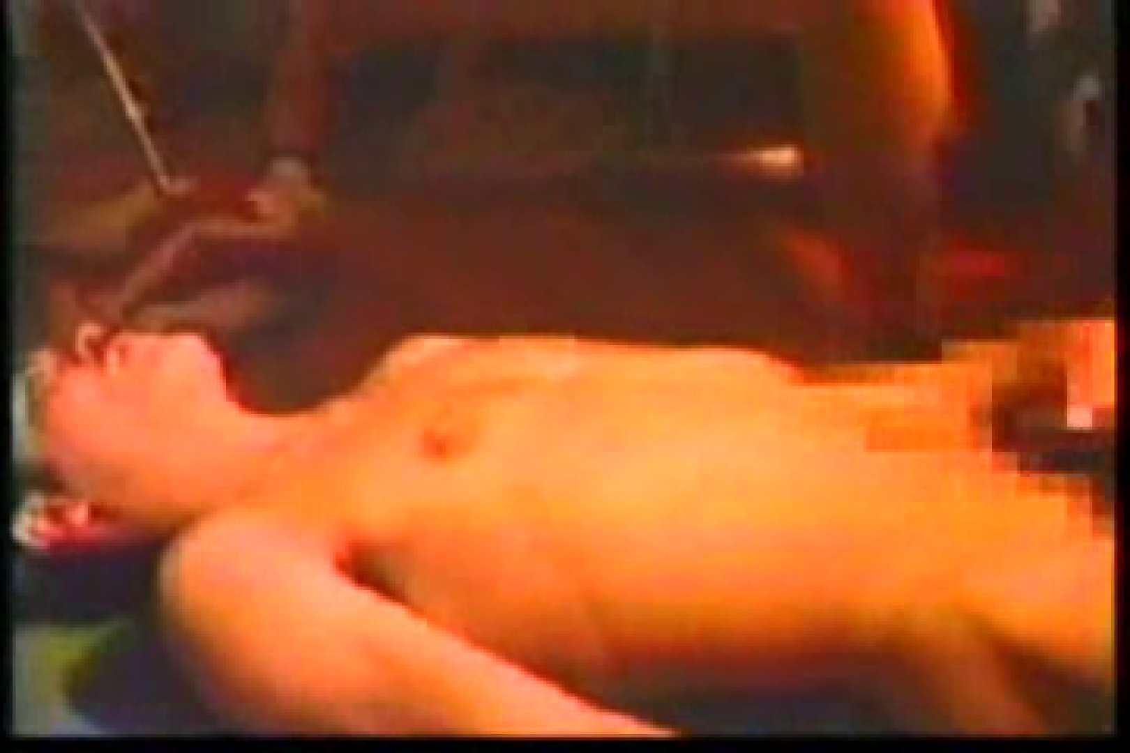 Nostalgic various fucks.vol.02  ゲイのペニス ゲイアダルトビデオ画像 63枚 54