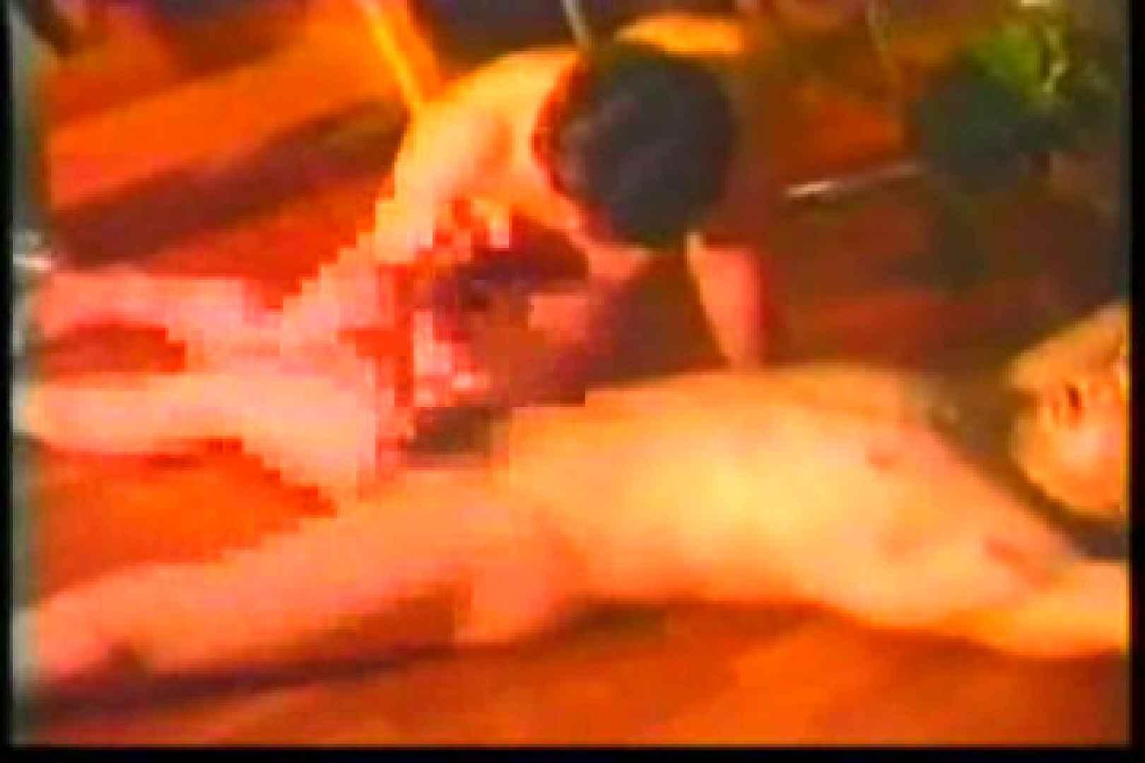 Nostalgic various fucks.vol.02  ノンケ君達の・・ | GAY  63枚 61