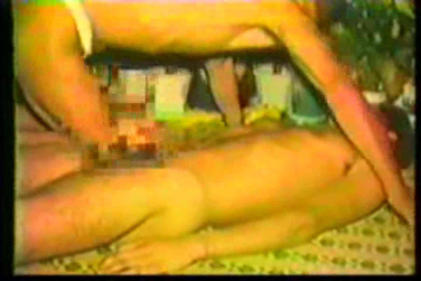 Nostalgic various fucks.vol.03 ゲイのオナニー映像  96枚 12