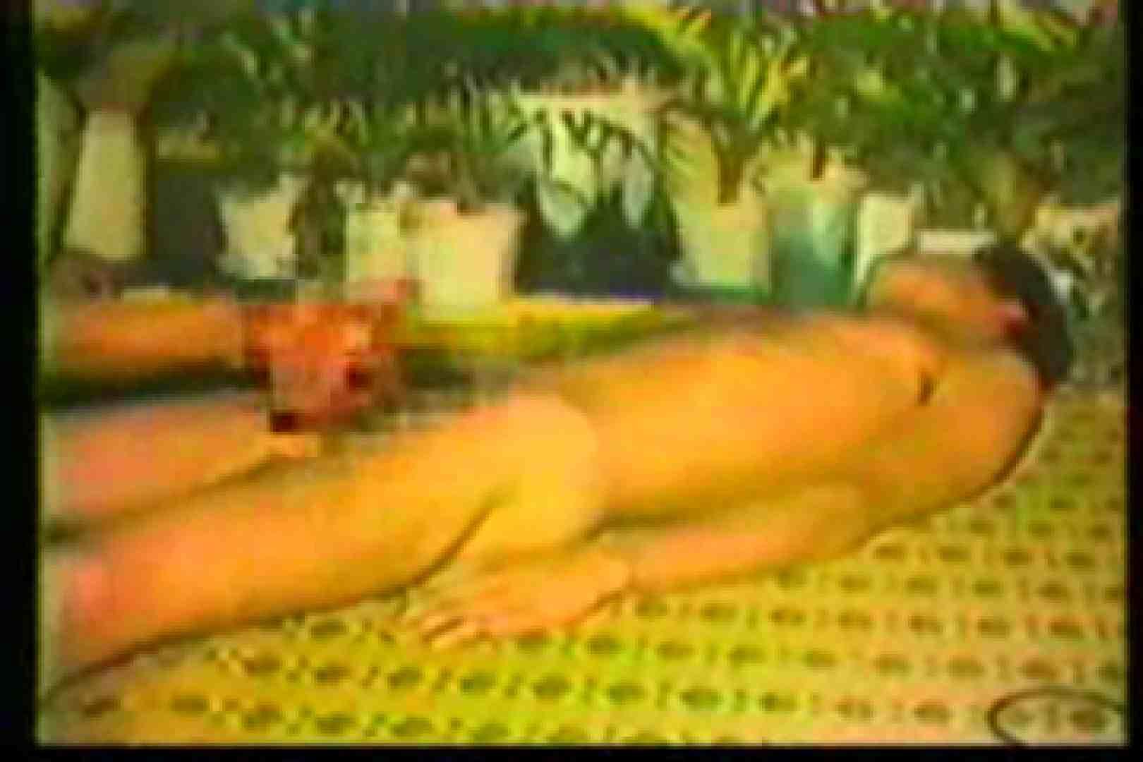 Nostalgic various fucks.vol.03 ゲイのオナニー映像  96枚 18