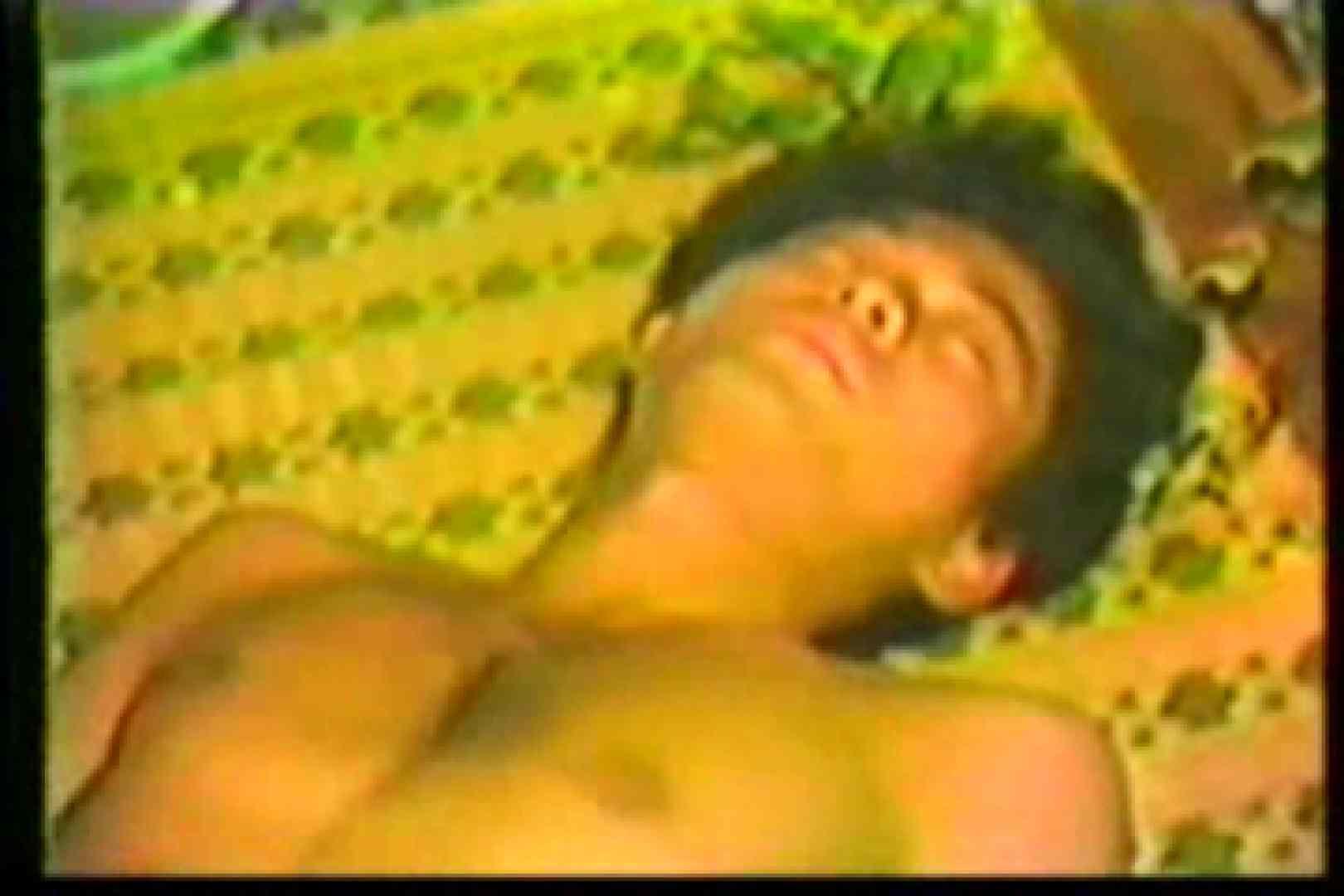 Nostalgic various fucks.vol.03 ゲイのオナニー映像   企画  96枚 21