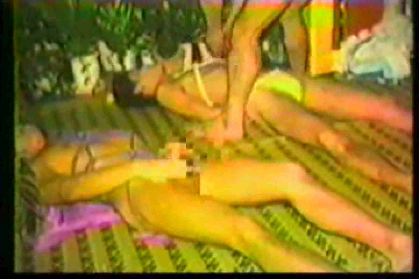 Nostalgic various fucks.vol.03 ゲイのオナニー映像  96枚 30
