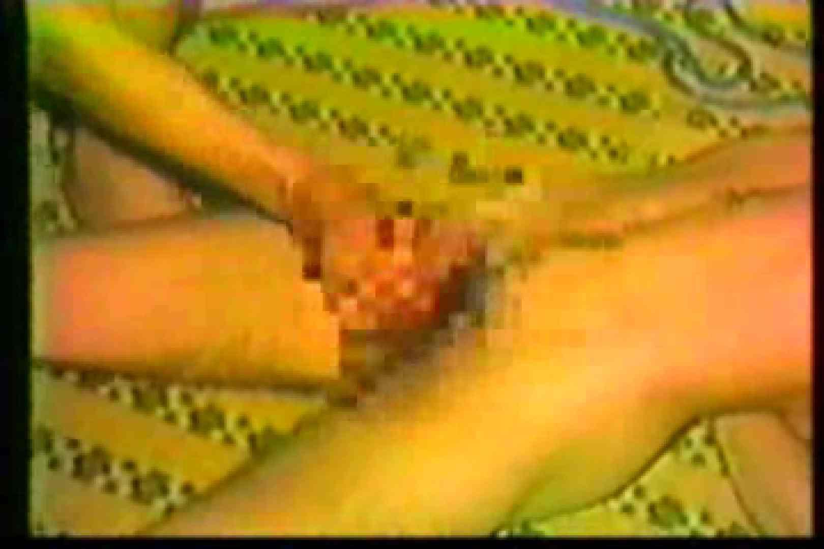 Nostalgic various fucks.vol.03 ゲイのオナニー映像   企画  96枚 75