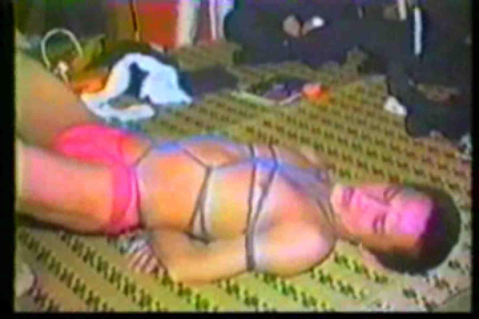 Nostalgic various fucks.vol.04 ゲイのオナニー映像 ゲイセックス画像 102枚 44