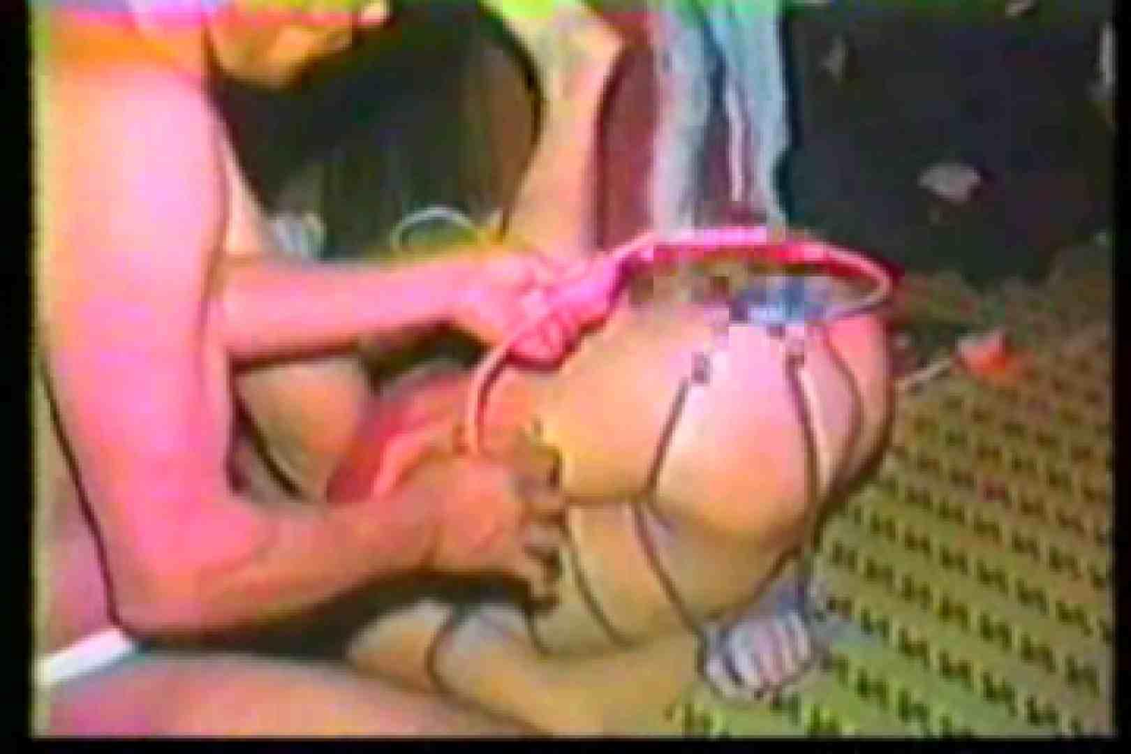 Nostalgic various fucks.vol.04 ゲイのオナニー映像 ゲイセックス画像 102枚 71